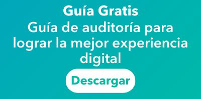 Auditoría para lograr la mejor experiencia digital