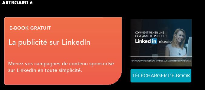 Comment mener une campagne réussie sur LinkedIn