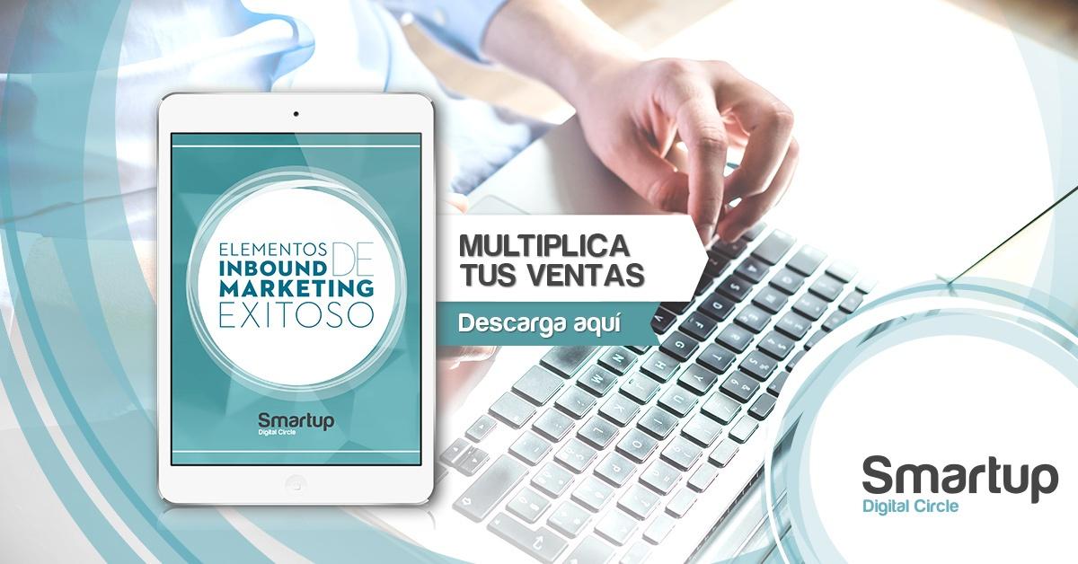 Smartup ebook Inbound Marketing