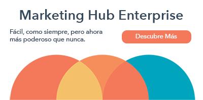 Marketing Hub Enterprise