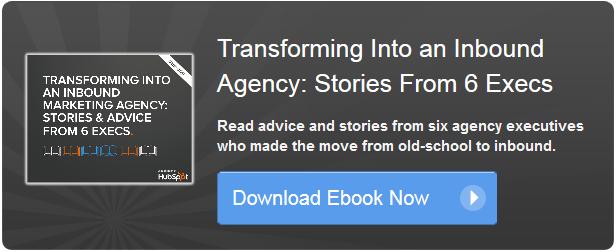 transform agency