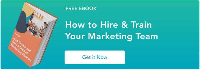 learn how to hire an all-star marketing team  How to Attract Talent With a Company Hashtag: 10 Inspiring Examples 3b838ff7 189e 410a 87cf 8b22b223c5eb