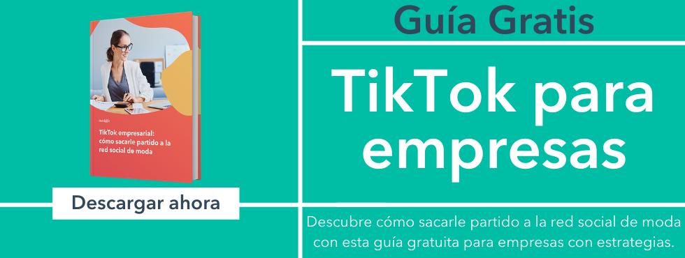 Cómo crear estrategias e incrementar ventas en Tik Tok