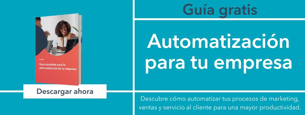 Automatización Guía