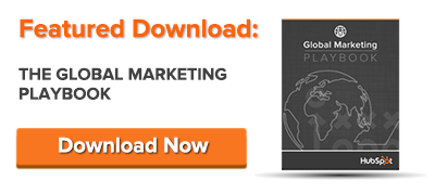 download the free global marketing playbook