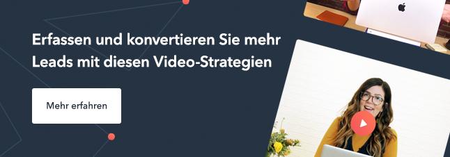 Erfassen und konvertieren Sie mehr Leads mit diesen Video-Strategien