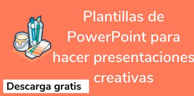 Plantillas CTA