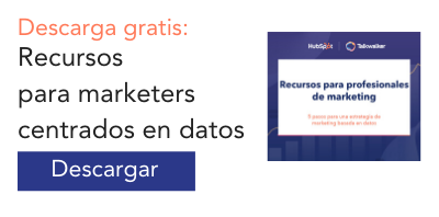 Marketing recursos