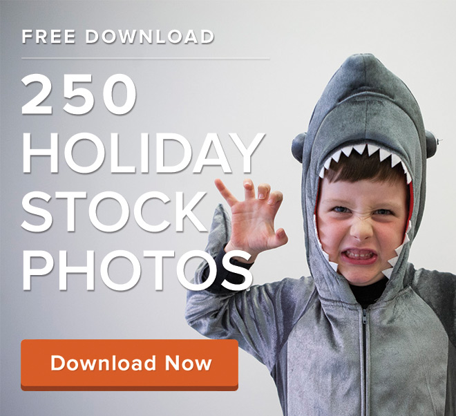 get 250 free holiday stock photos
