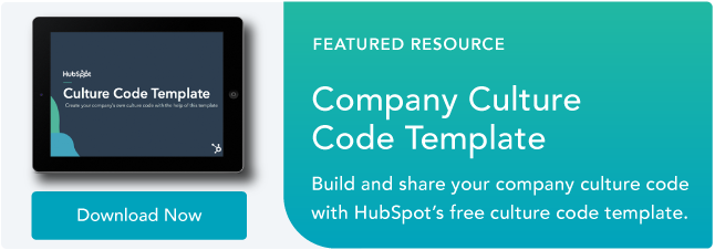 download free guide to company culture