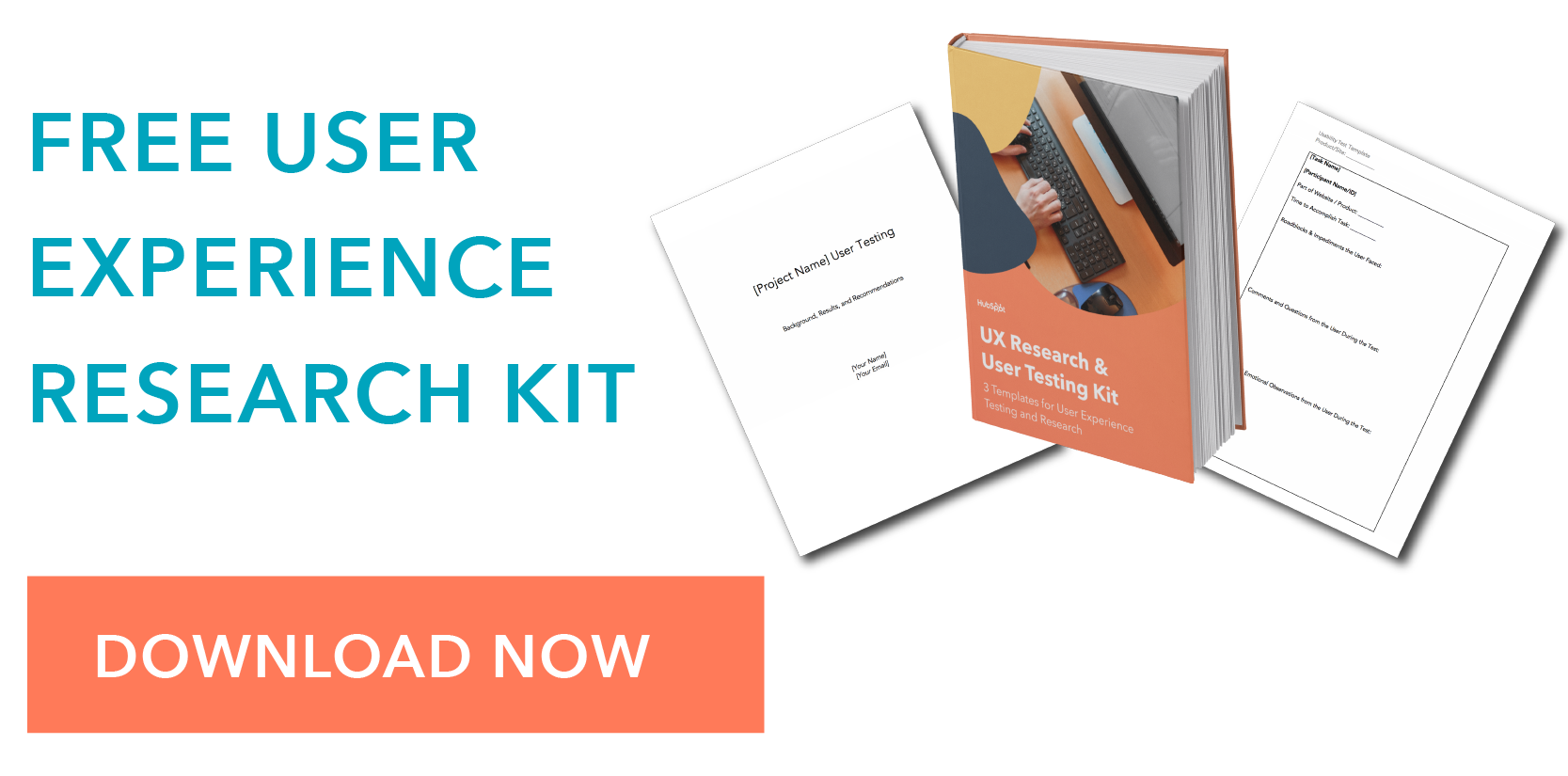 ux research kit
