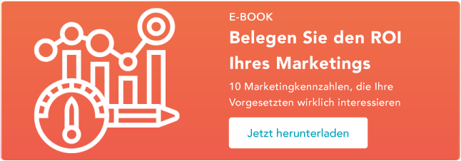 Marketing-Kennzahlen