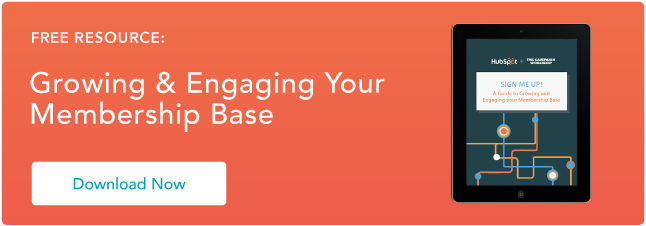 A Guide to Growing and Engaging Your Member Base