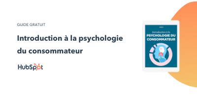 Slide-in-CTA : Introduction à la psychologie du consommateur