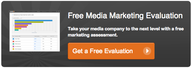 Free Media Marketing Evaluation