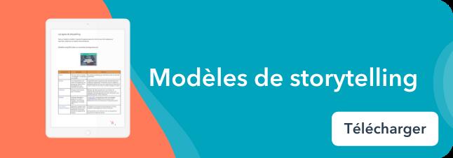 Modèles de storytelling
