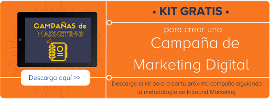 como crear campañas marketing digital