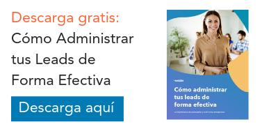 Administrar Leads Guía