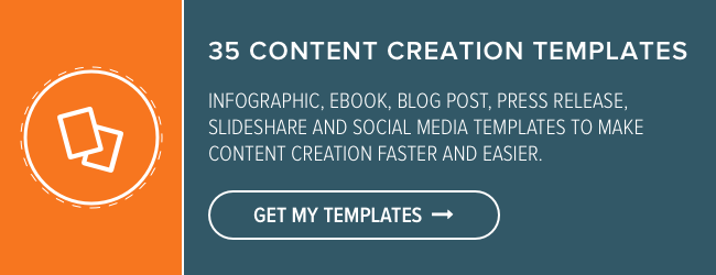 Download 35 Content Creation Templates Today!