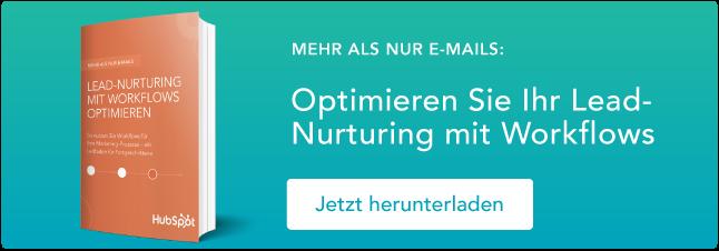 Lead-Nurturing-Optimieren