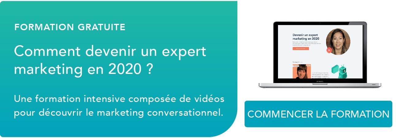 Comment devenir un expert marketing en 2020 ?