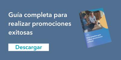 Promociones Exitosas