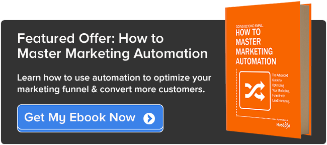 5 Simple Ways to Boost the Impact of Your Marketing Automation Workflows
