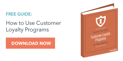 learn how to use customer loyalty programs  The Year of Customer Experience: How Ecommerce Brands Can Prepare 6a939cc5 12e5 455c 8436 0bd69d5777bc