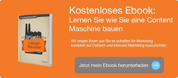 Für deutschen Blog Newsletter anmelden