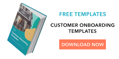 Customer Onboarding Templates
