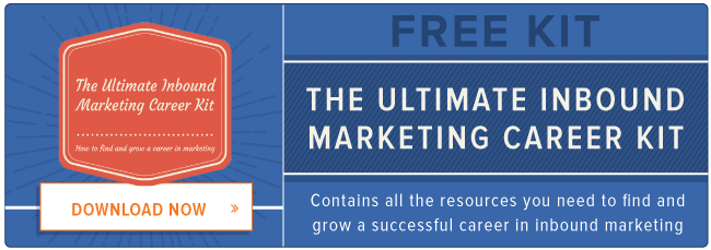 free resources for a successful marketing career