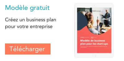 Créez rapidement un business plan performant pour votre entreprise