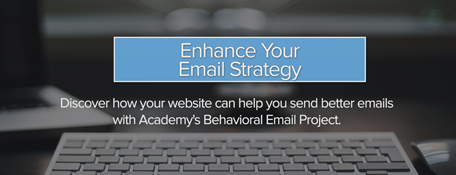 Behavioral Email