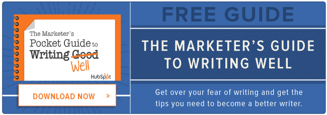 free internet writing style guide
