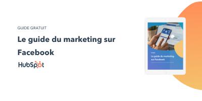 Slide-in-CTA : Le guide du marketing sur Facebook