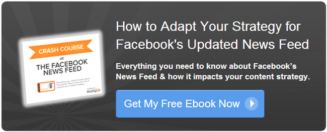 download facebook news feed strategy ebook