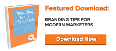 branding tips for modern marketers