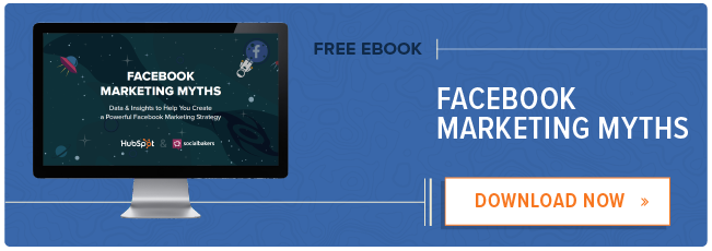 Don't Fall For These 24 Myths About Facebook Ads [Free Guide]