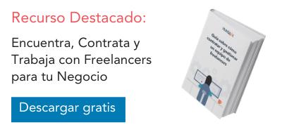 Guía Freelancers