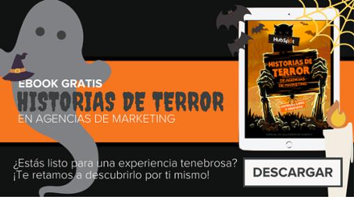 historias de terror agencias de marketing