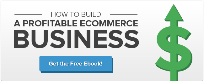 How to Build a Profitable Ecommerce Business