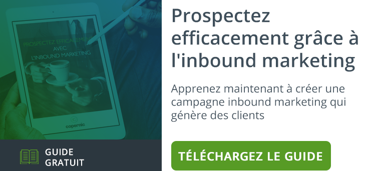 Guide gratuit inbound marketing