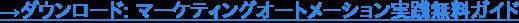 →ダウンロード: マーケティングオートメーション実践無料ガイド