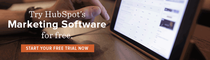 learn more about HubSpot's Marketing Software