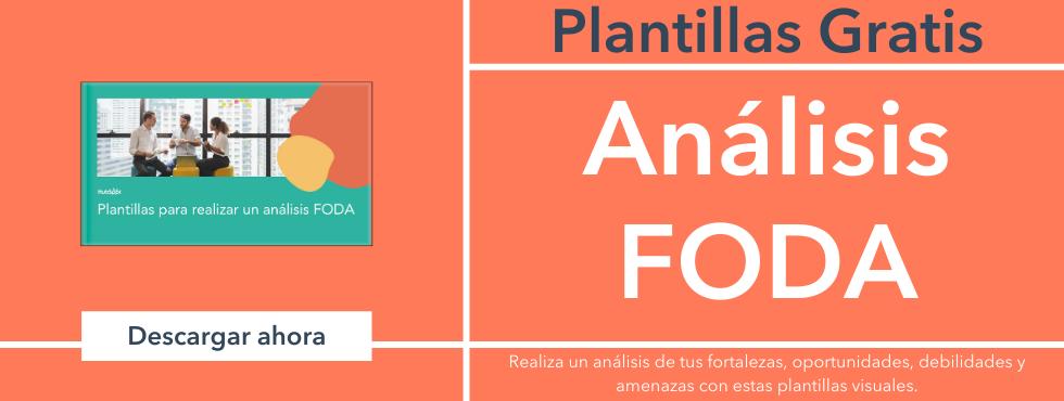 Cómo realizar un análisis FODA con plantillas visuales