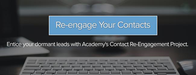 Contact_Reengagement