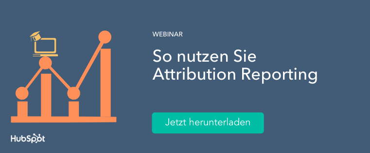 Webinar: Attribution Reporting