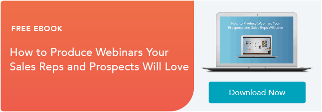New Call-to-action  Are Webinars Dead? How to Make a Webinar that Works in 2018 8f87b533 997e 427a 80b3 883918381a5f