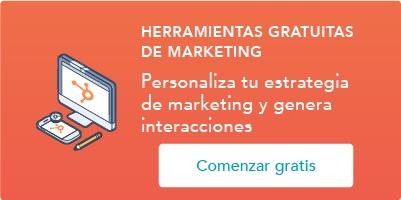 Herramientas Gratuitas de Marketing