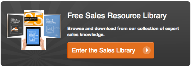 Click here to enter the sales resource library.